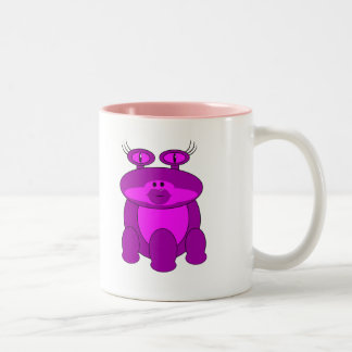 Ava Alien Mug