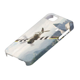 "Aviation Art iPhone 5  Cass ""Hawker Tempest"" iPhone 5 Covers"