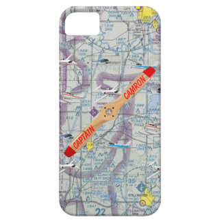 Aviation iPhone 5 Cover