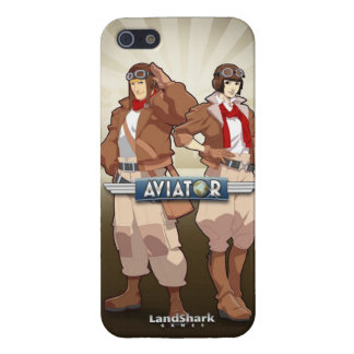 Aviator - iPhone 5 Cover Glossy