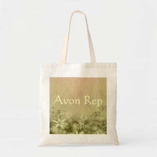 Avon Bag - Go Green