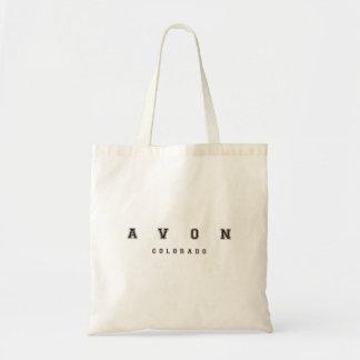 Avon Colorado Tote Bag