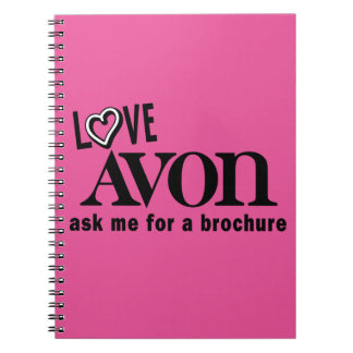 Avon Writing Pad and/or Journal
