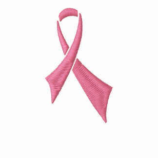 Awareness Pink Ribbon Long Sleeve
