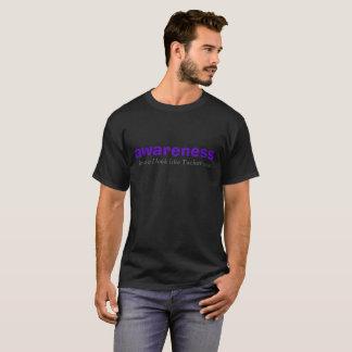 awareness rave edition T-Shirt