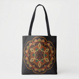 Aweni Mandala Tote Bag