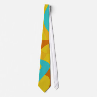 Awesome Abstract Tie! Tie