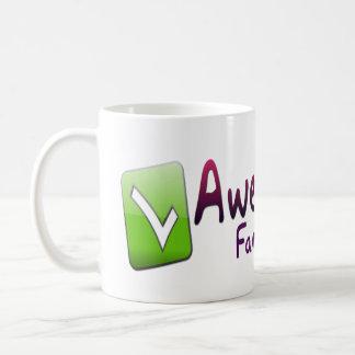 Awesome Dad Fathers Day Coffee Mug