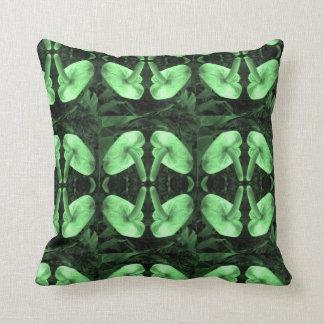 AWESOME Exotic Flower Cushion