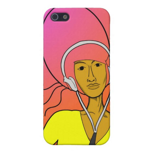 Awesome! Optimism! iPhone 5 Cover
