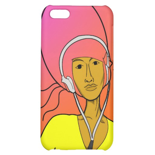 Awesome! Optimism! iPhone 5C Covers