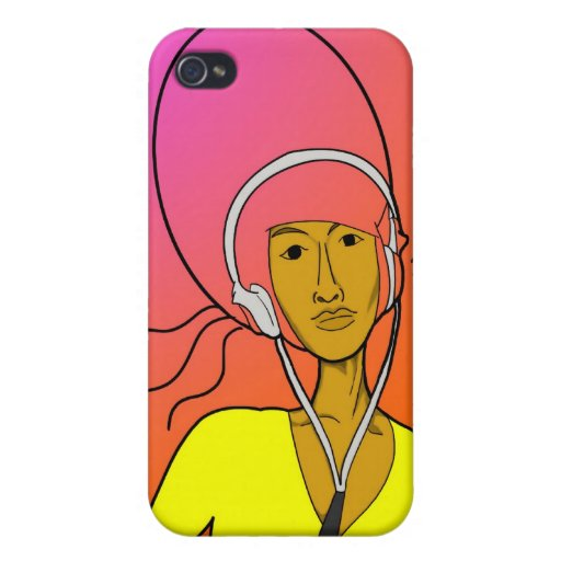 Awesome! Optimism! iPhone 4 Cases