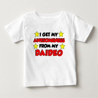 Awesomeness From Daideo Baby T-Shirt