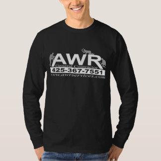 AWRINC TSHIRT