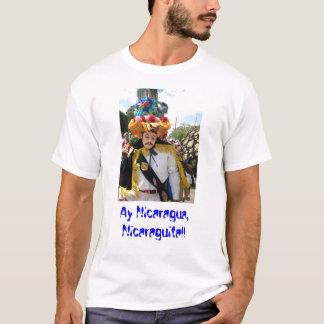 Ay Nicaragua, Nicaraguita!! T-Shirt