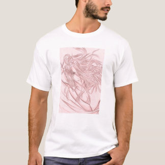 Aycolén- Elven Character T-Shirt