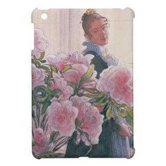 Azalea, 1906 (w/c on paper) iPad mini case