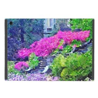 Azalea House iPad Mini Cover
