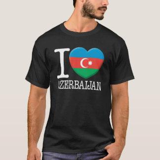 Azerbaijan 2 T-Shirt