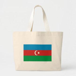 AZERBAIJAN TOTE BAGS
