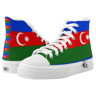 Azerbaijan High Tops
