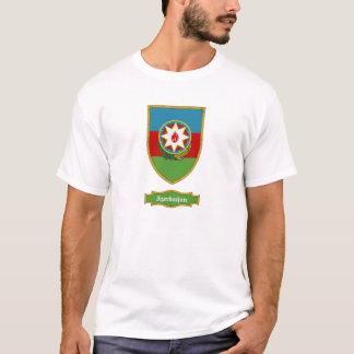Azerbaijan Shield 1 T-Shirt