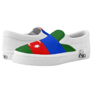 Azerbaijan Slip-On Shoes