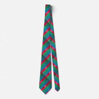 Azerbaijan Tie