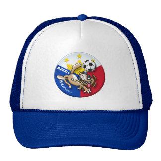 Azkals Cap