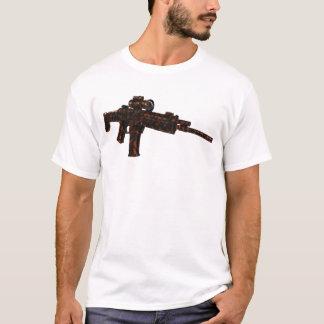 Azmodeus Red Camo ACR Rifle, T-Shirt