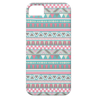 Aztec Andes Pattern iPhone 5 Case