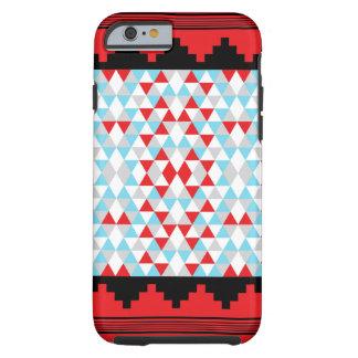 Aztec Love Tough iPhone 6 Case