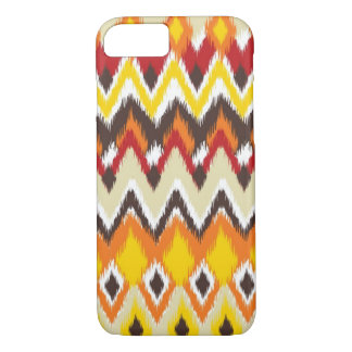 aztec style - bright - case for iPhone 7 case