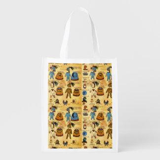 Aztec Tribute Bag