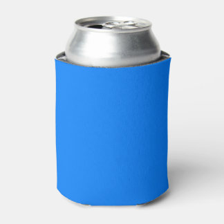 Azure Solid Colour Customise It