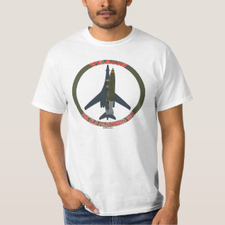 B-1 PEACE THE OLD FASHIONED WAY T-Shirt