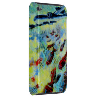 B-29, Fine Art Case for the ipod touch iPod Case-Mate Cases