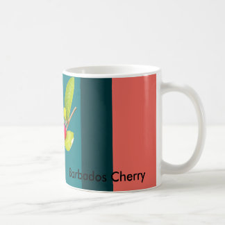B. Cherry Coffee Mug