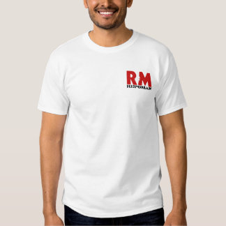 B&W StSlv RM T-shirt