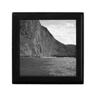 B&W Zakynthos Island 4 Gift Box
