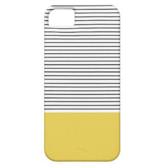 BA_54 iPhone 5 CASE