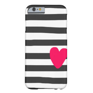 BA_7 BARELY THERE iPhone 6 CASE