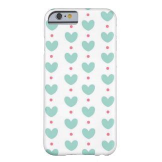BA_8 BARELY THERE iPhone 6 CASE