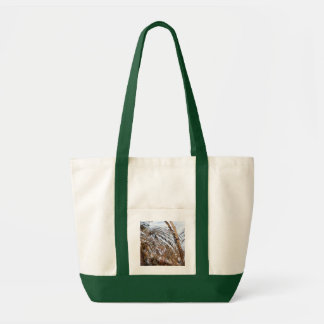 Babbling Brook (color) Tote