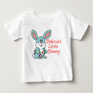 Babcia's Little Bunny Baby T-Shirt