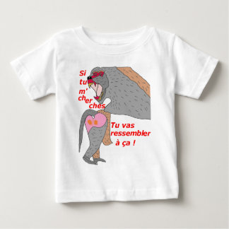 BABOON 1.PNG BABY T-Shirt