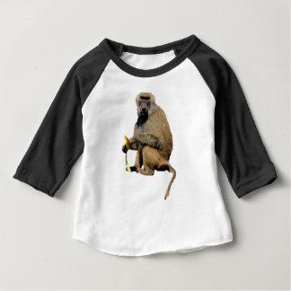 Baboon Baby T-Shirt