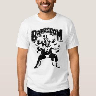 BABOOOOM T-SHIRT