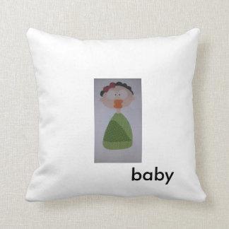 baby almofada! cushion
