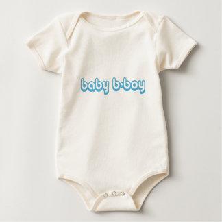 Baby B-Boy Cute Creeper